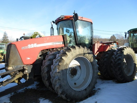 2004 Case IH STX325 Tractor - 4WD For Sale