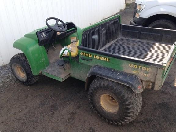 2003 John Deere 4X2 Utility Vehicle For Sale