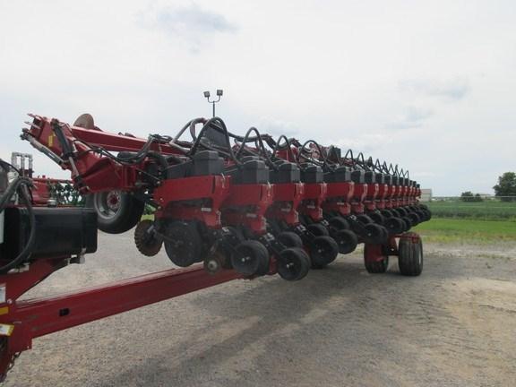2014 Case Ih 1245 Planter For Sale Wm Nobbe Co St Louis Missouri