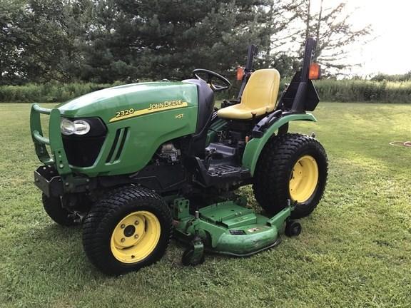 2006 John Deere 2320 Tractor For Sale