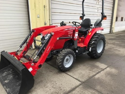 Tractor For Sale: 2018 Massey [...]