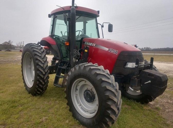 2013 Case IH FARMALL 125A Tractor For Sale