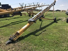 Auger-Portable For Sale 2018 Sheyenne 10X40