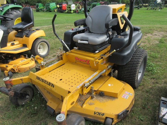 2013 Hustler Super Z Riding Mower For Sale
