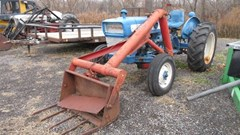 Tractor - Utility For Sale 1968 Ford 3000 , 47 HP
