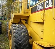 1973 Caterpillar CAT 920 PAY LOADER Thumbnail 18
