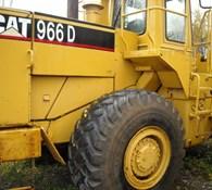 1973 Caterpillar CAT 920 PAY LOADER Thumbnail 7