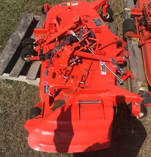 2016 Kubota rck60-30b Mower Deck For Sale