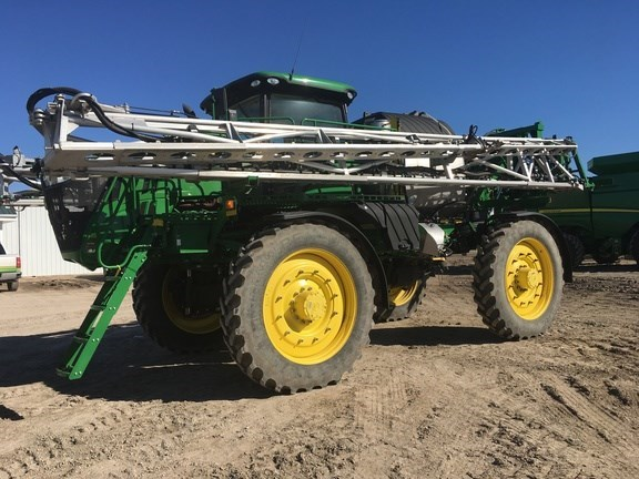 2016 John Deere R4045 Sprayer-Self Propelled For Sale