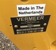 2017 Vermeer TE330 Thumbnail 5