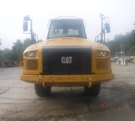 2014 Caterpillar 725C Thumbnail 4