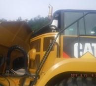 2014 Caterpillar 725C Thumbnail 11