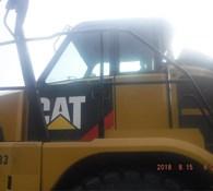 2014 Caterpillar 725C Thumbnail 14