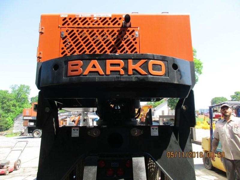 2018 Barko 495B Image 3
