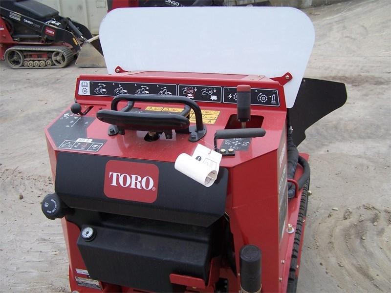 2018 Toro STX38 Image 4