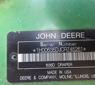 2012 John Deere 635D-35 Thumbnail 8