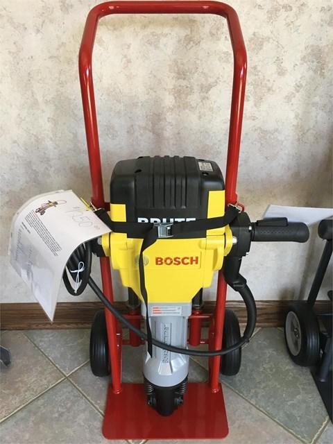 2018 Bosch BH2760VC Image 2
