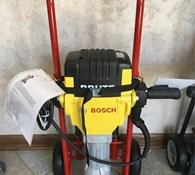 2018 Bosch BH2760VC Thumbnail 2