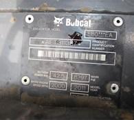 2011 Bobcat E80 Thumbnail 6