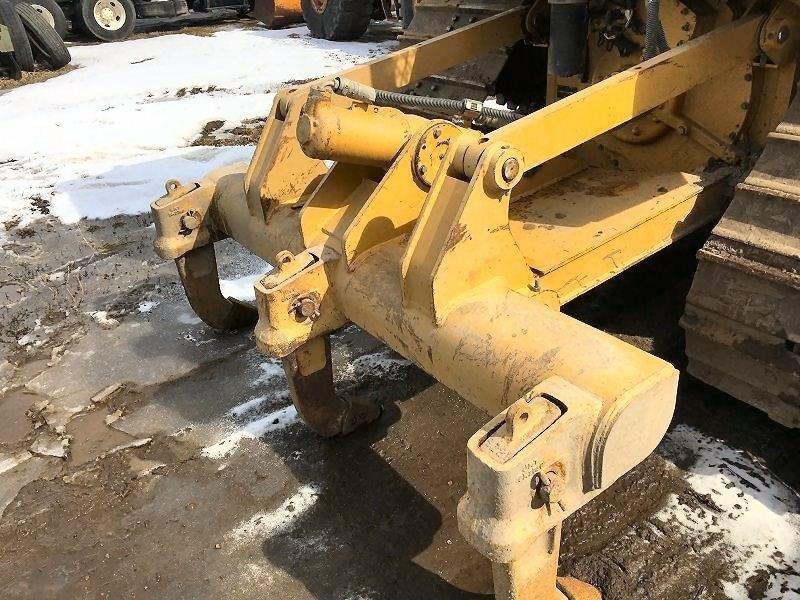 2008 Caterpillar D6N LGP Image 6