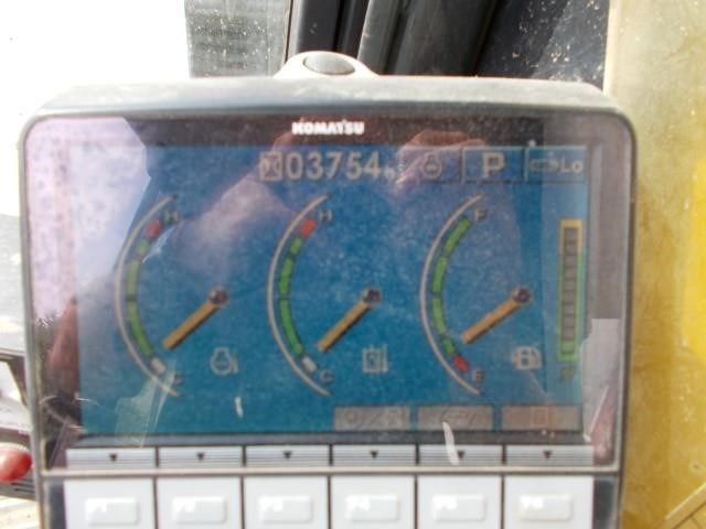 2007 Komatsu PC200LC-8LC Image 18