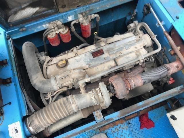 2005 Fuchs MHL350 Image 11