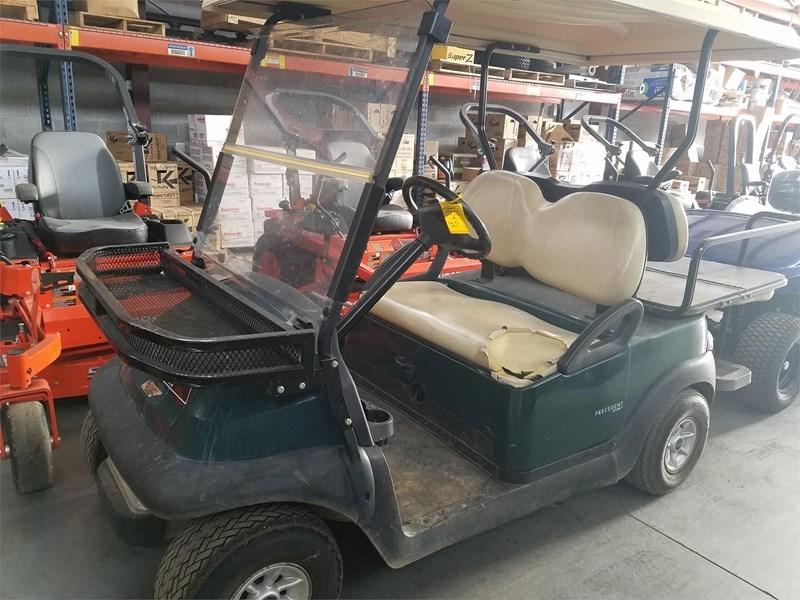 Club Car PRECEDENT Image 2