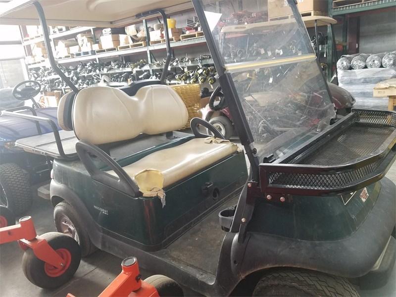 Club Car PRECEDENT Image 3