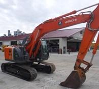2010 Hitachi ZX225USRK-3 Thumbnail 4