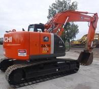 2010 Hitachi ZX225USRK-3 Thumbnail 5