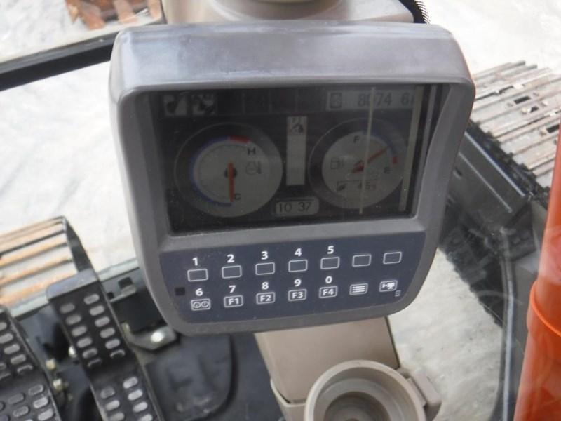 2010 Hitachi ZX225USRK-3 Image 22