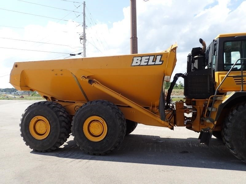 2015 Bell B35D Image 13