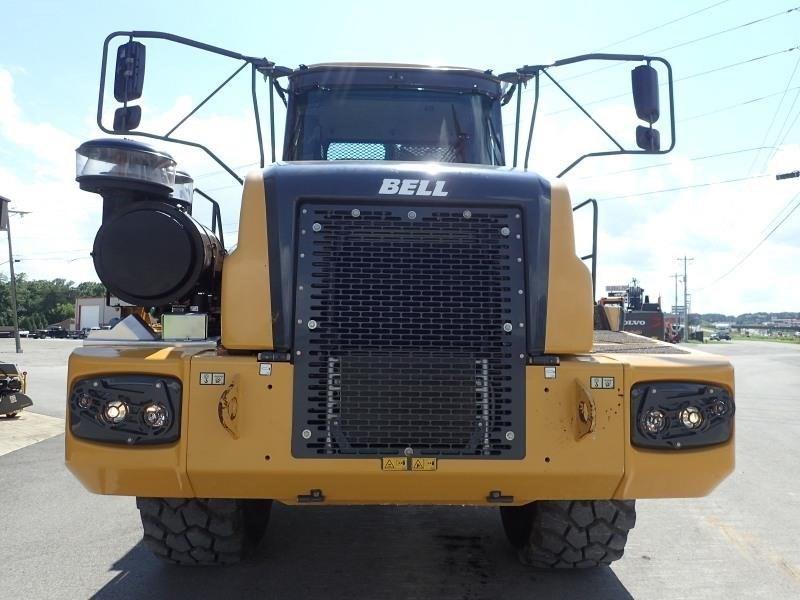 2015 Bell B35D Image 17
