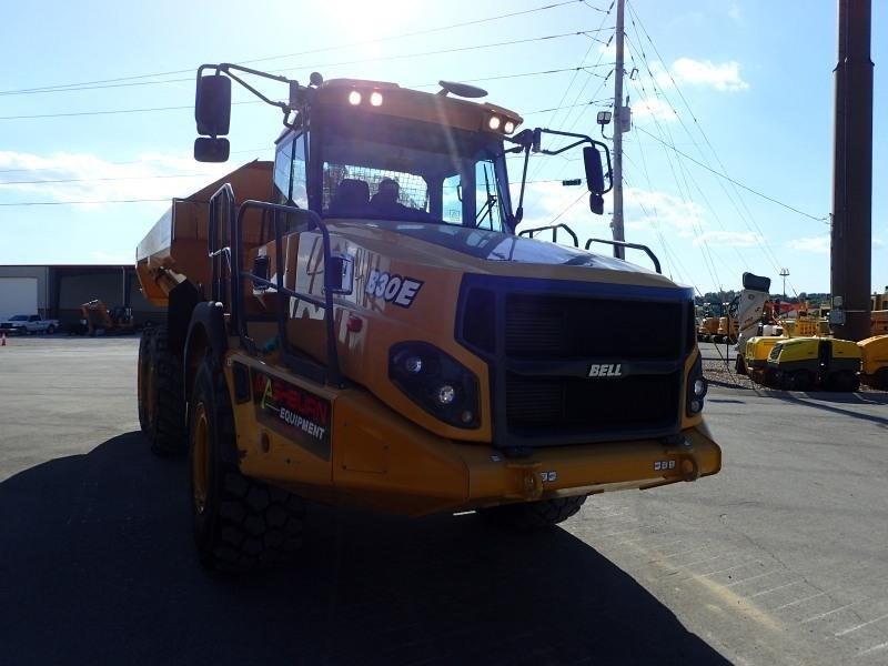 2016 Bell B30E Image 15