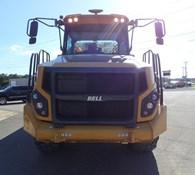 2016 Bell B30E Thumbnail 16