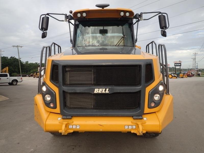 2016 Bell B30E Image 20