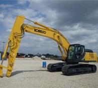 2018 Kobelco SK350 LC-10 Thumbnail 1
