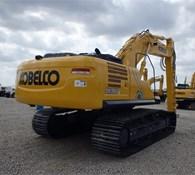 2018 Kobelco SK350 LC-10 Thumbnail 7