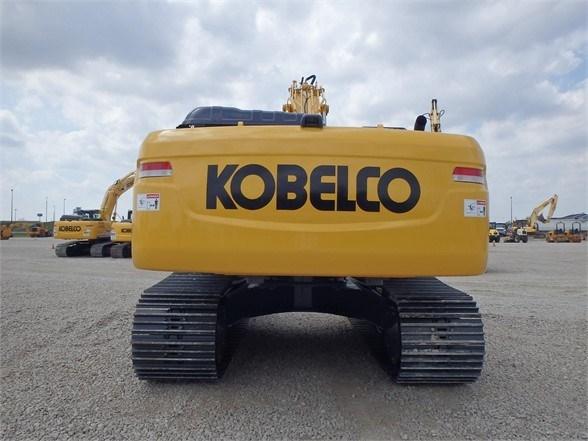 2018 Kobelco SK350 LC-10 Image 8