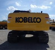2018 Kobelco SK350 LC-10 Thumbnail 8