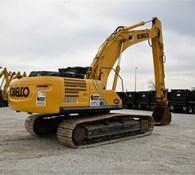 2018 Kobelco SK350 LC-10 Thumbnail 9