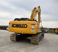 2018 Kobelco SK350 LC-10 Thumbnail 10