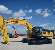 2018 Kobelco SK500 LC-10 Thumbnail 5