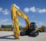 2018 Kobelco SK500 LC-10 Thumbnail 7