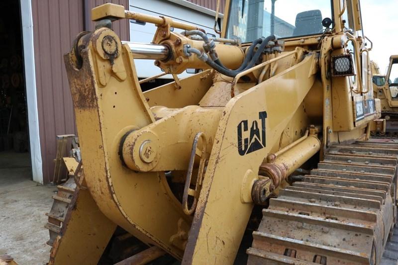 1997 Caterpillar 963B Image 13