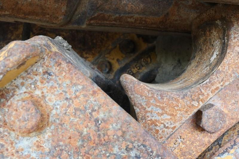 1997 Caterpillar 963B Image 18