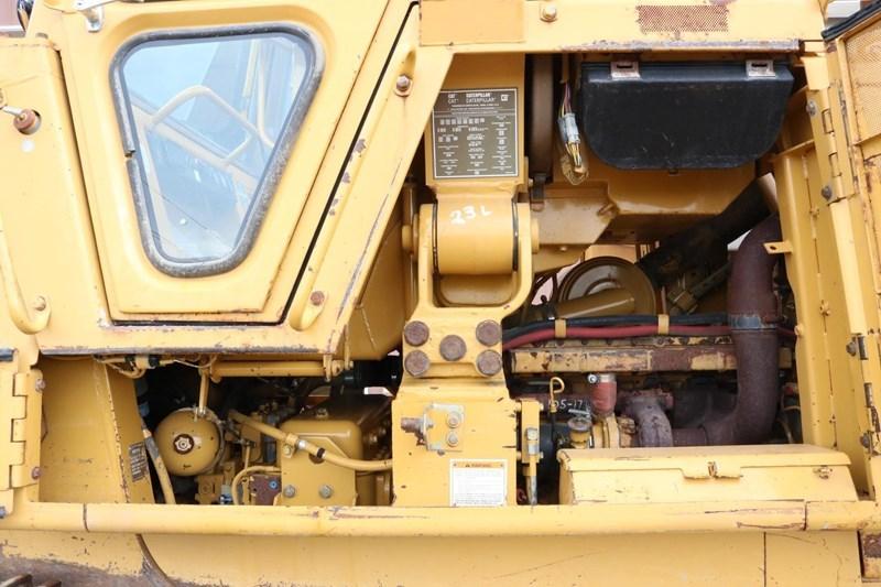 1997 Caterpillar 963B Image 30