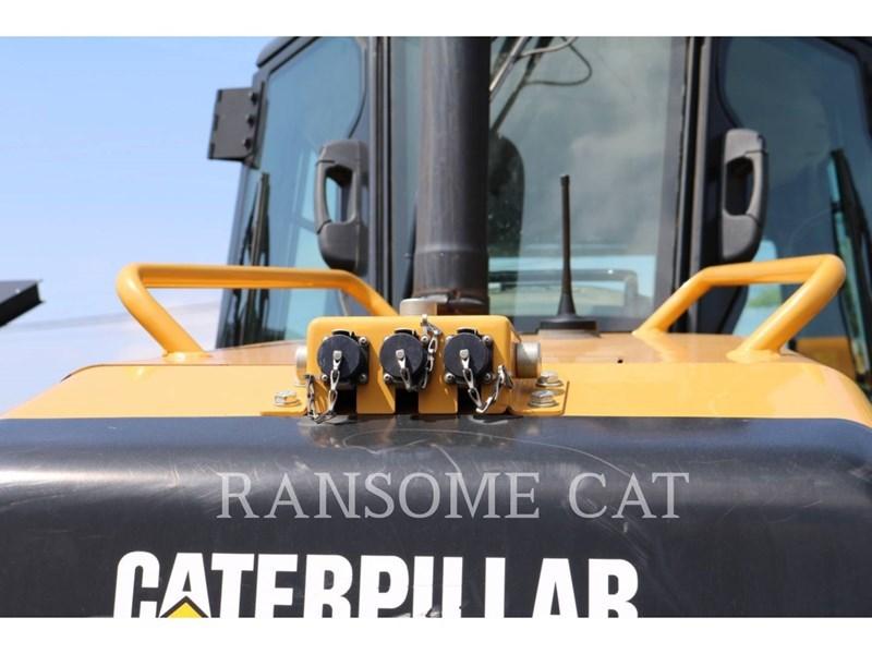 2015 Caterpillar D4K2LGP Image 6