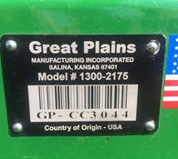 2018 Great Plains 1300 Thumbnail 4