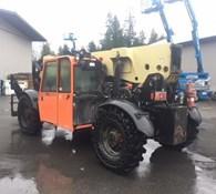 2012 JLG G10-55A Thumbnail 1